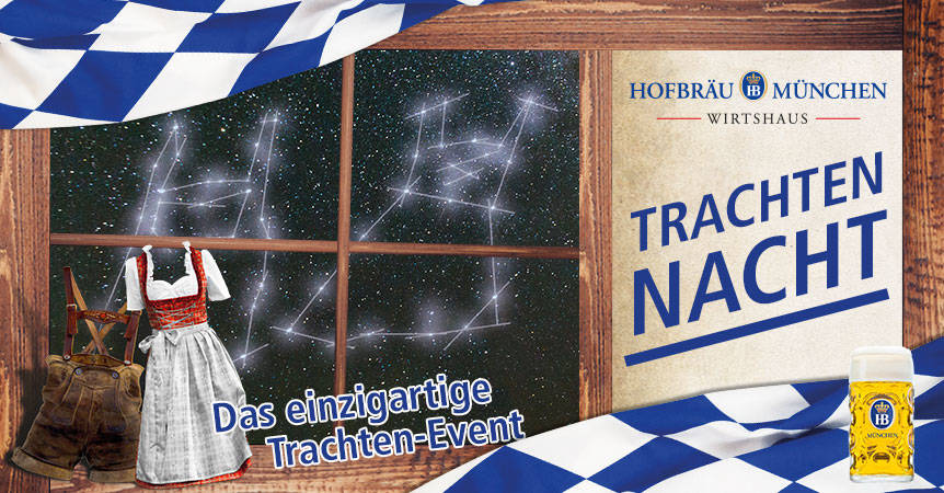 Offer Die Trachten-Nacht